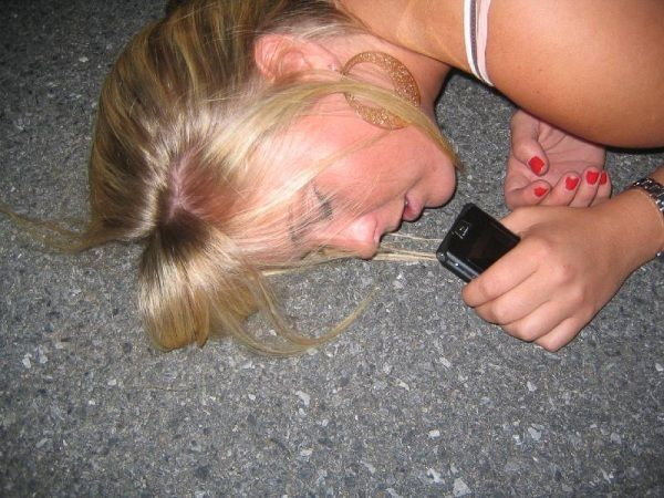 About dangers of alcohol. Part 2 (118 pics)