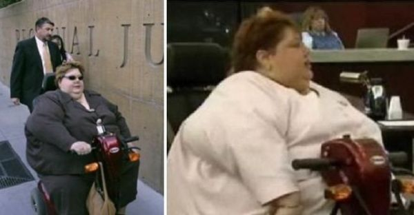 """""""Victims"""" of Scooters (18 pics)"""