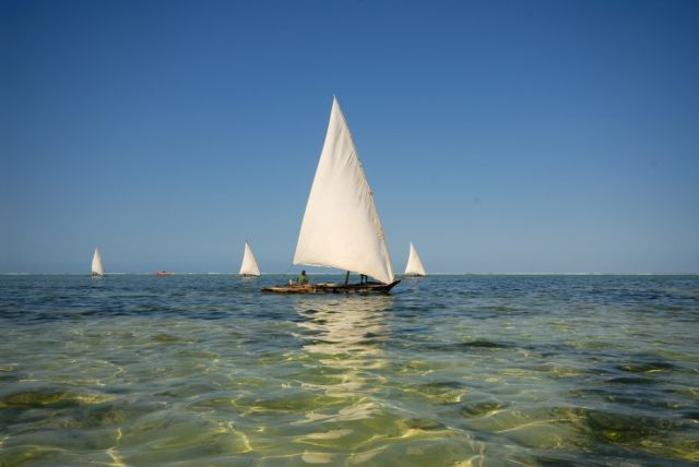 One Day in Zanzibar (15 pics)