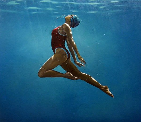 Awesome Works of Hyperrealist Artist Eric Zener (49 pics)