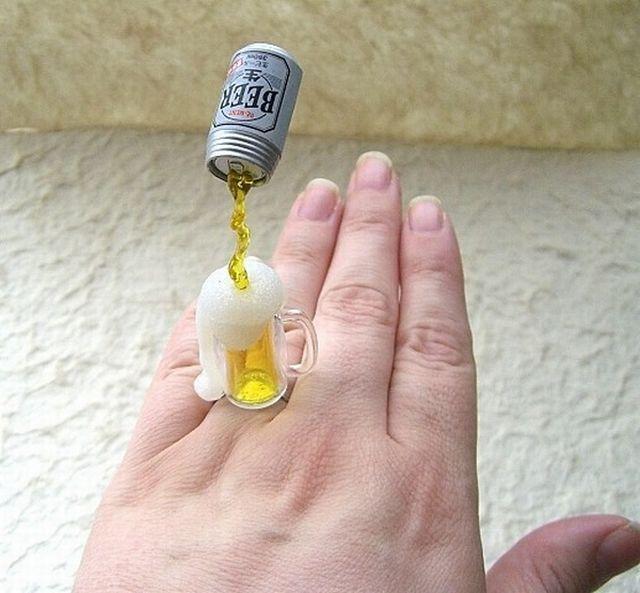 Смешные картинки с кольцами