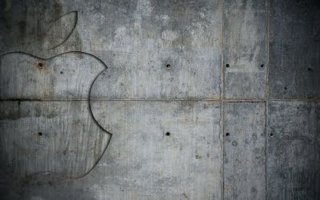 Beautiful Samples of Apple Wallpapers (13 pics)