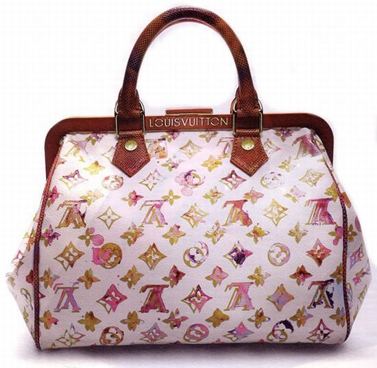 How They Counterfeit Legendary Louis Vuitton in China (5 pics)