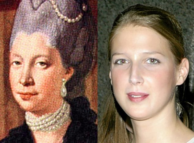 "Royal Family ""Clones"" (16 pics)"