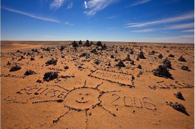 Amazing Sahara (11 pics)