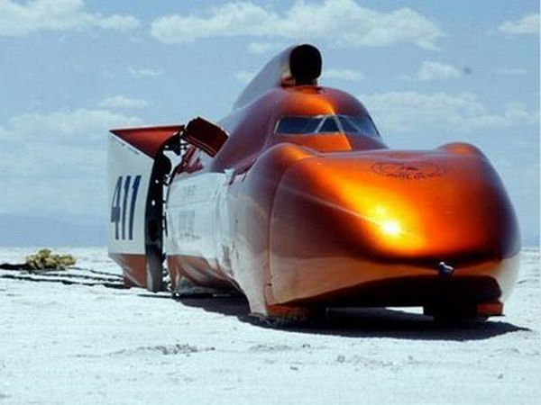 Different Odd Vehicles (14 pics)
