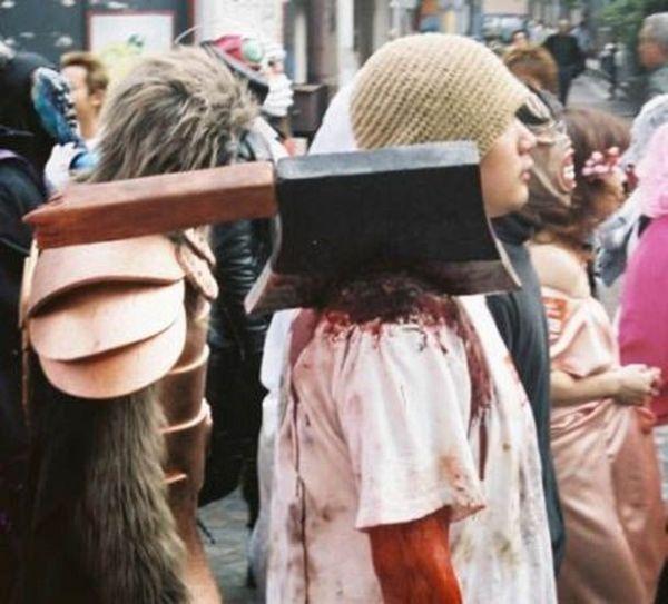 Happy Halloween 2009! (85 pics)