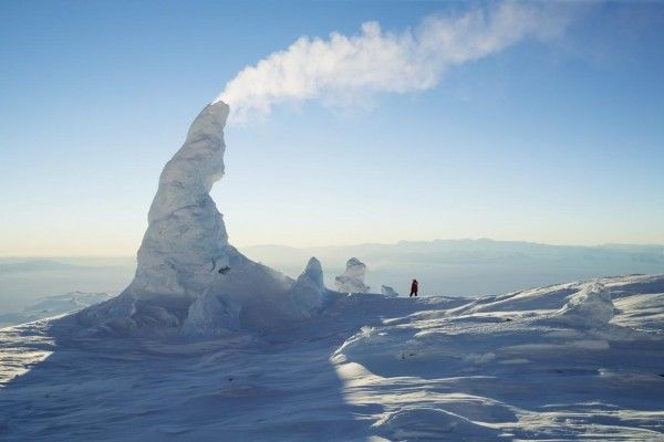 The beauty of Antarctic (33 pics)