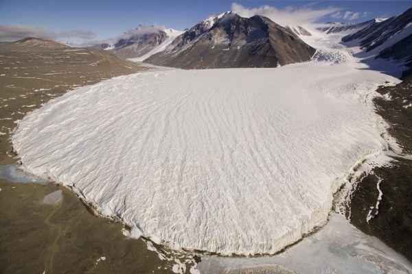 The beauty of Antarctic (33 pics)