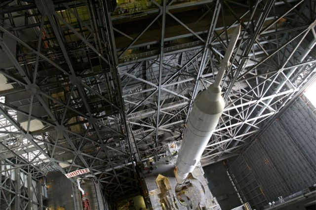 NASA Launched Its Ares I-X Prototype Vehicle (28 pics)