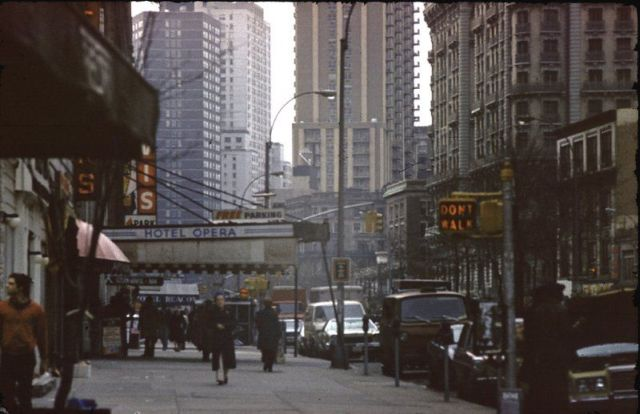 New York in 1978 (28 pics)