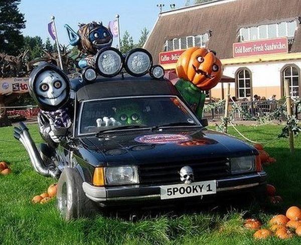 Halloween Mix (46 pics)