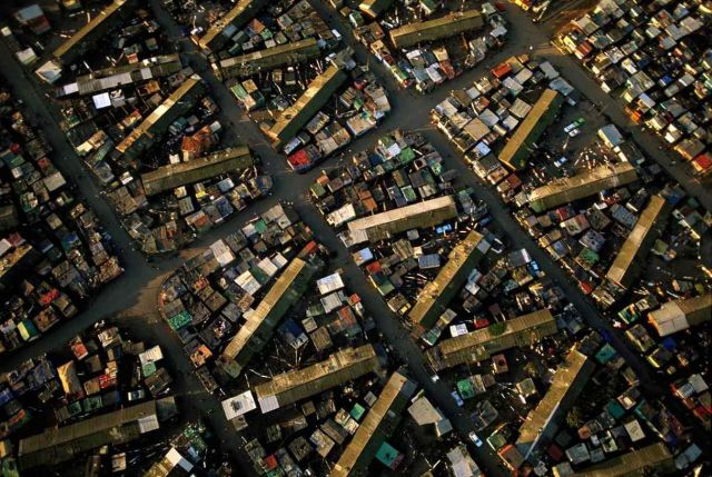 Extraordinary View From Above (51 pics)