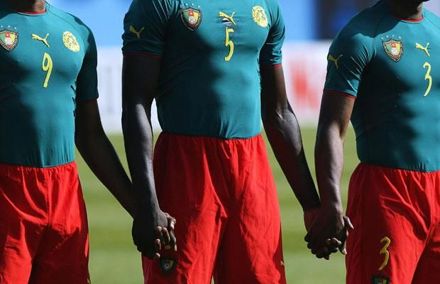 The Most Unfortunate Sports Kits Ever (21 pics)