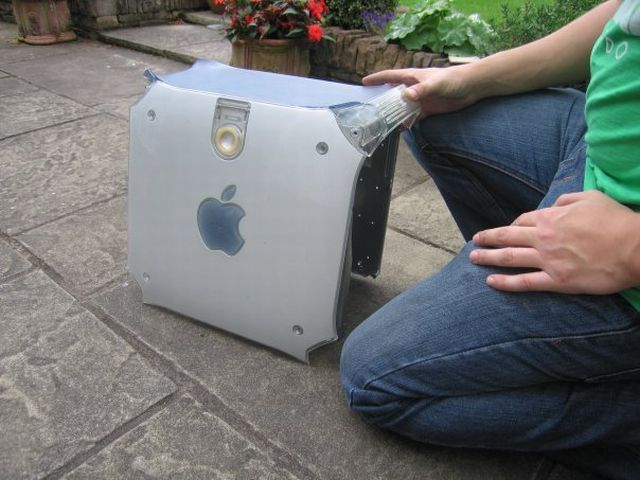 What is Mac Needed For? (10 pics)