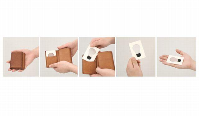 Pocket Light (4 pics)
