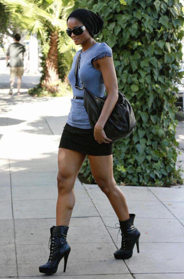 Ciara (7 pics)