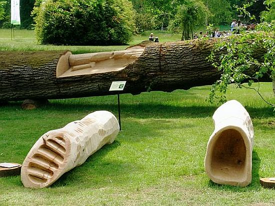 Beautiful Tree Sculptures (20 pics)