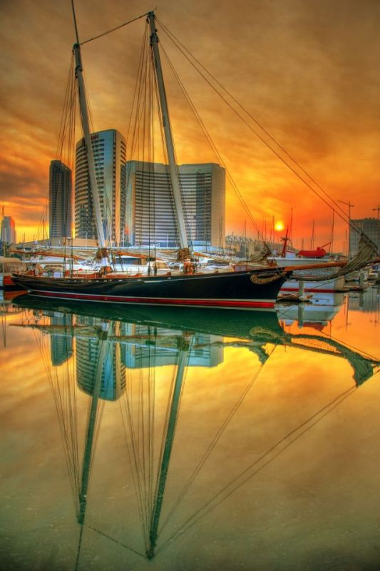 32 Amazingly Beautiful HDR Pictures (32 wallpapers)