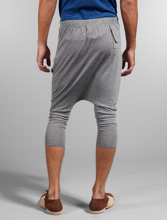 Pants Are Getting Weirder and Weirder everyday! (8 pics)
