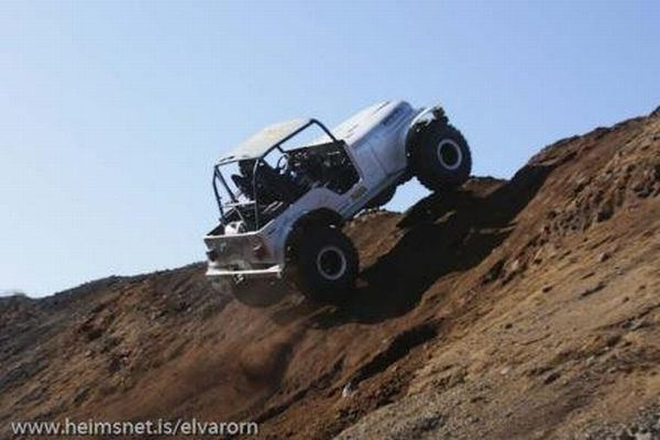 All terrains vehicles (28 pics)