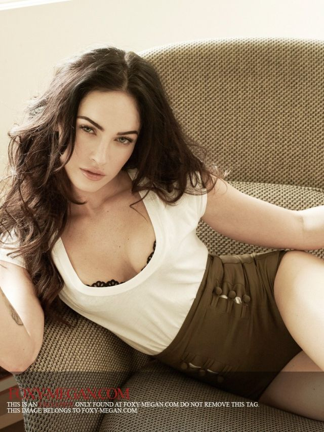 Megan Fox – Hot as Usual (9 pics)