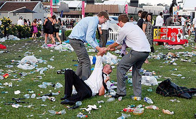 Melbourne Cup (15 pics)