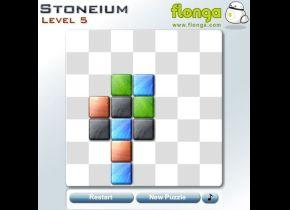 Stoneium
