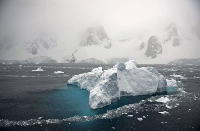 Beautiful Antarctic (15 pics)