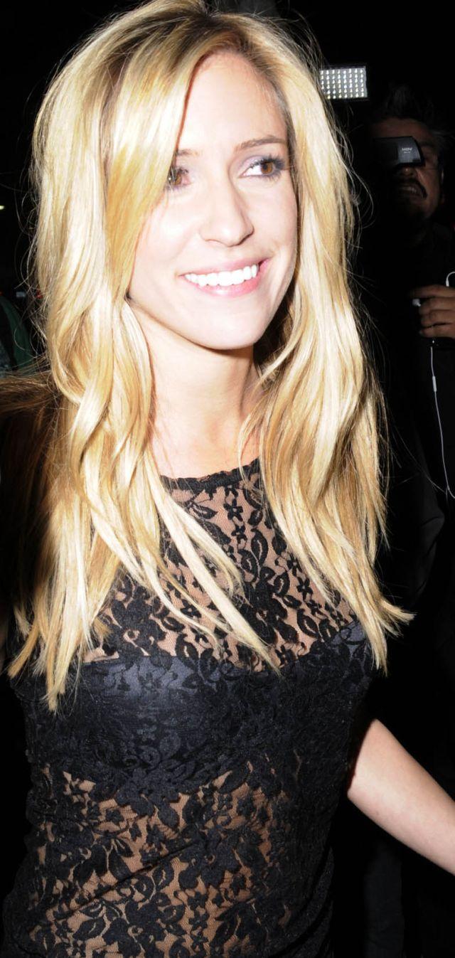 Kristin Cavallari (9 pics)
