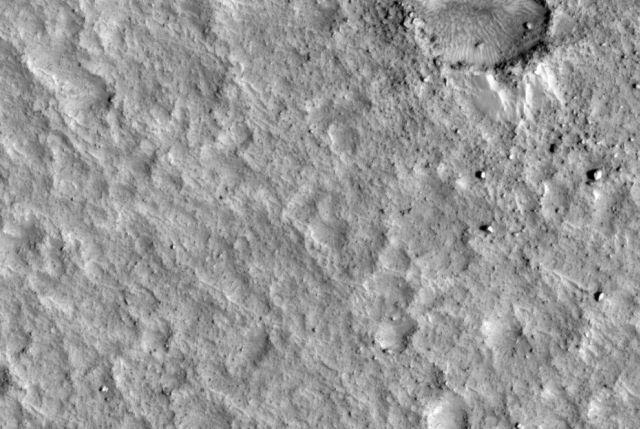 Fascinating Landscapes of Mars (35 pics)