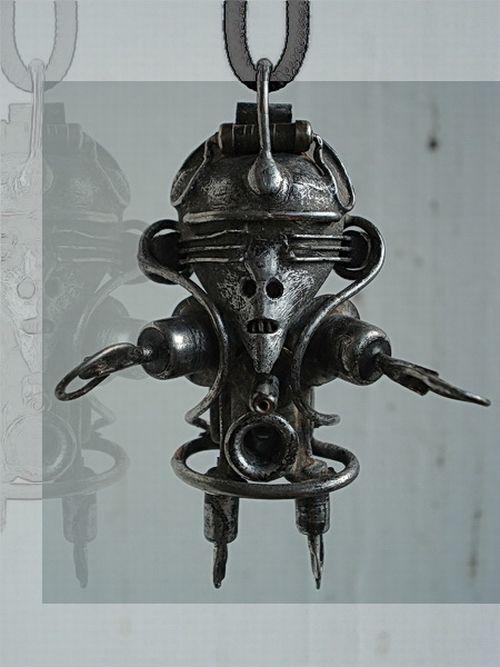 Iron Fellas (7 pics)