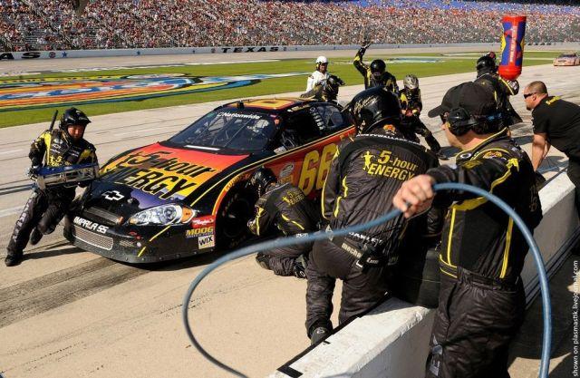 NASCAR 2009 (24 pics)