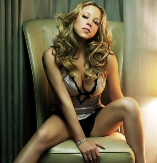 Mariah Carey is Not in Her Best Shapes (8 pics)