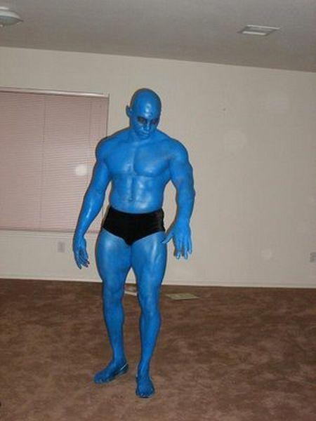 Halloween Costumes 2009 (23 pics)