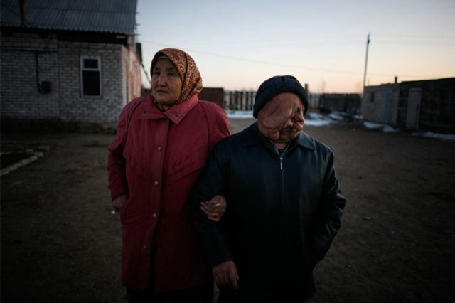 Kazakhstan and Consequences of Radiation (25 pics + text)