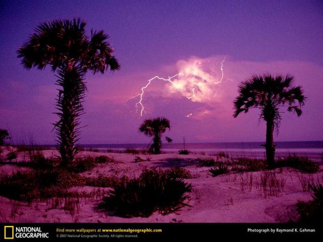 Incredible Environmental Photography (20 pics)