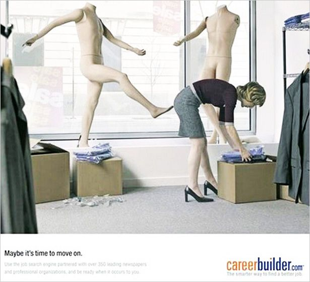 Funny Advertising Prints (40 pics)