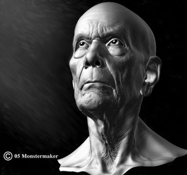 Cool 3D Art Images (65 pics)