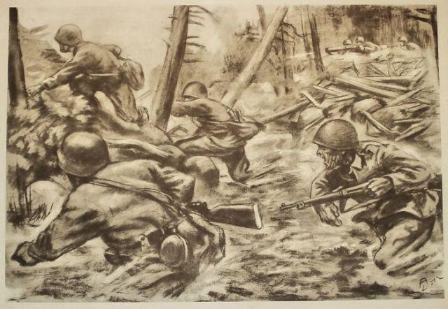 Pencil War Drawings 44 Pics Picture 33 Izismile Com