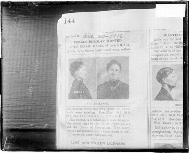 Chicago Criminals between 1900 and 1919 (129 pics)