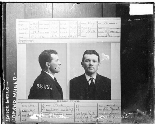 Chicago Criminals between 1900 and 1919 (129 pics)