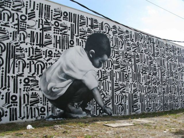 Incredible Urban Art (53 pics)