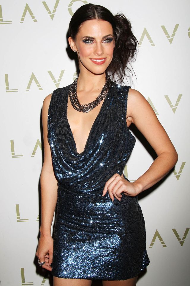 Jessica Lowndes Celebrated Her 21st Birthday (9 pics)