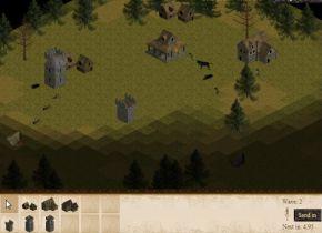 Darkness Springs Defense 2