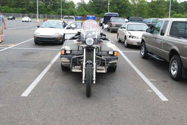 The Carcycle! (10 pics)