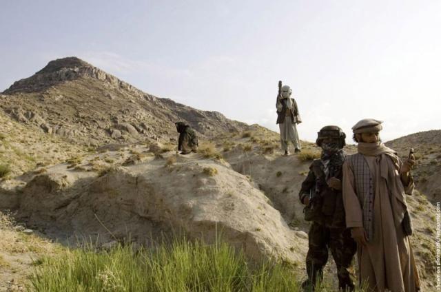 Taliban (19 pics)
