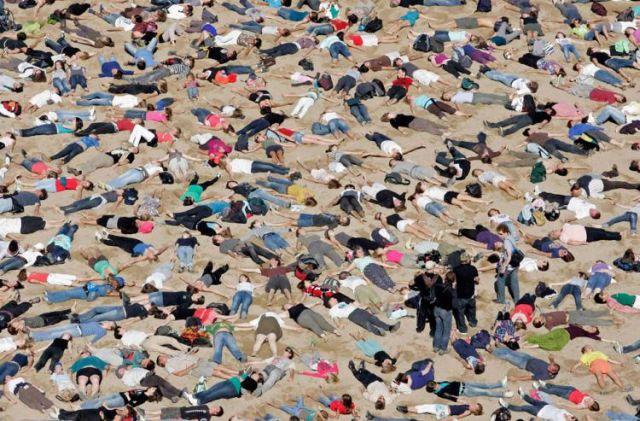 Beach (22 pics)