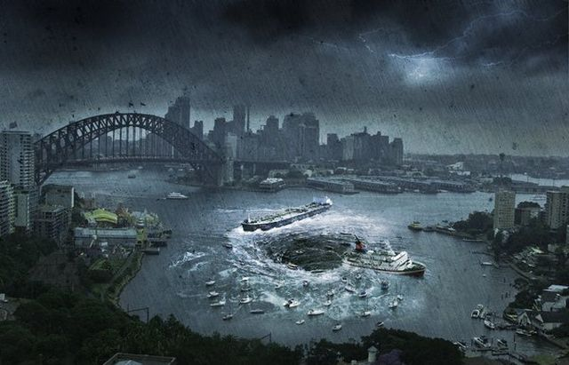 Natural Disasters Nov