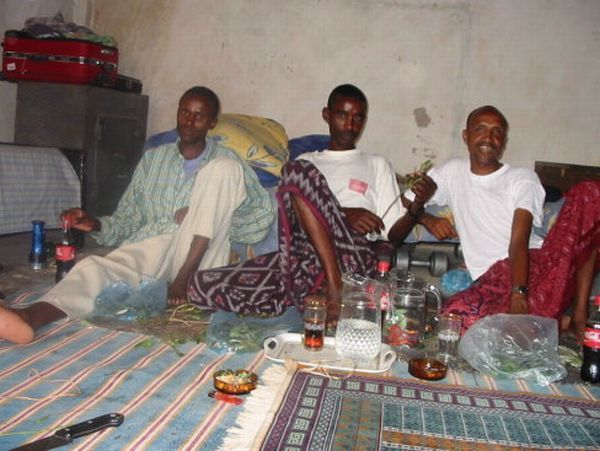 The Other Side of Somali Pirates' life (16 pics)